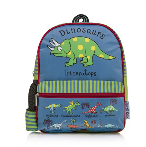 Tyrrell Katz - Dinosaur Kids Backpack
