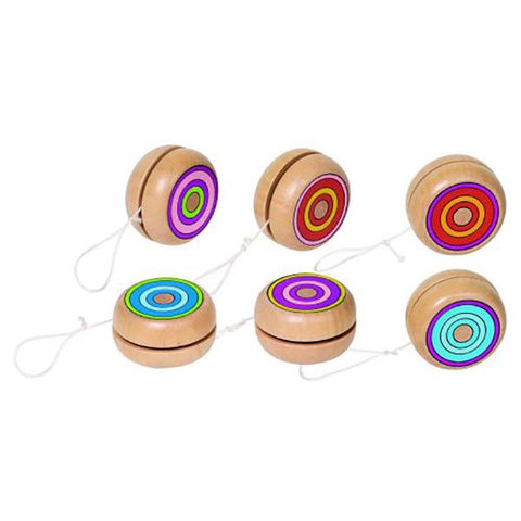 Wooden yoyo | Goki Australia |  Lucas loves cars