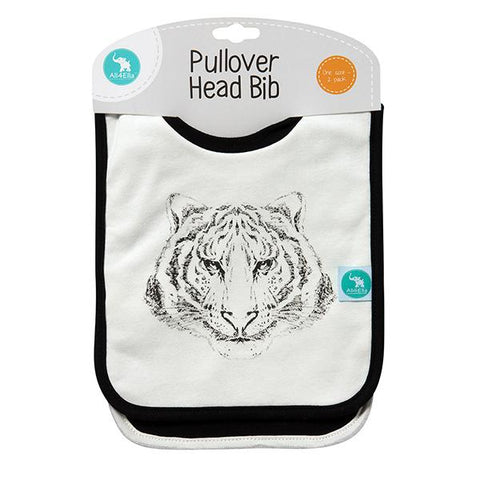All4Ella - Pullover Bib - Black | All4Ella |  Lucas loves cars