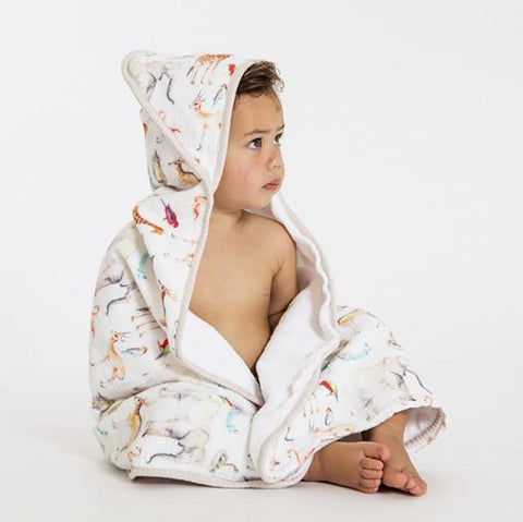 All4Ella - Hooded Towel Animals | All4Ella |  Lucas loves cars