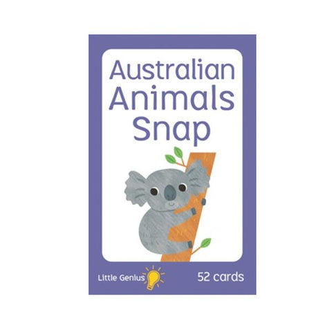 Australian Animals flash cards | Little genius | kids games  | Lucas loves cars