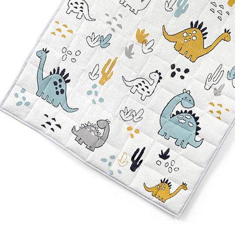 Baby Playmat Dinosaurs | Indus | Lucas love scars