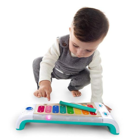 Baby einstein Xylophone Wooden toy | Kids Music  toys | Lucas loves cars