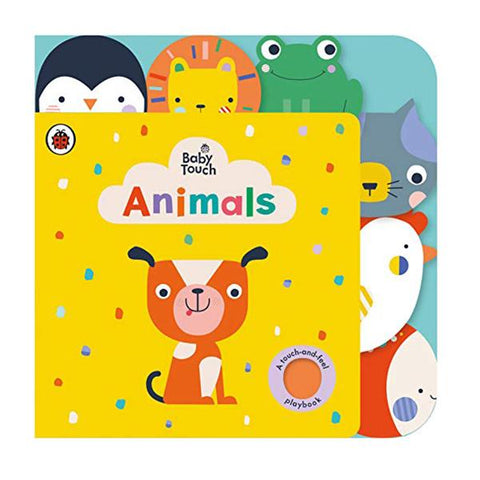 Baby touch Animals books | baby books  | Lucas loves cars