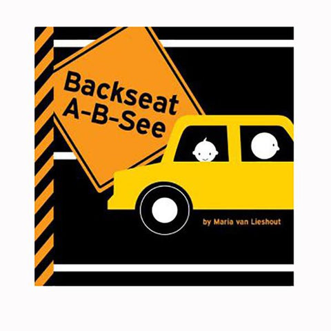 Backseat AB See | Brumby Sunstate - supplier |  Lucas loves cars