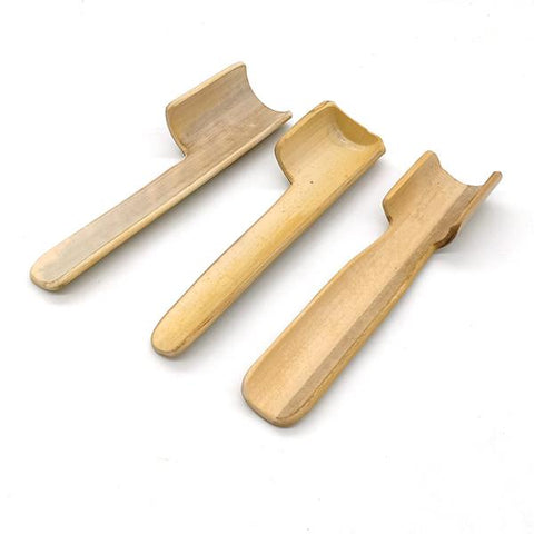 Bamboo spoon set | Open ended toy | wooden toys  | Lucas loves cars