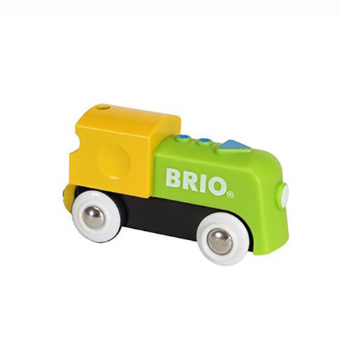 Brio My First Railway Engine