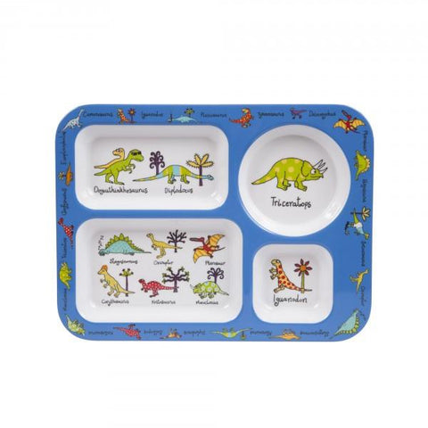Tyrrell Katz - Dinosaur Compartment Tray