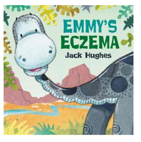 Emmy Eczema | Brumby Sunstate - supplier |  Lucas loves cars