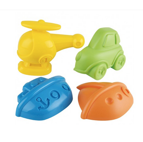 Hape Travel Sand Moulds | Hape |  Lucas loves cars