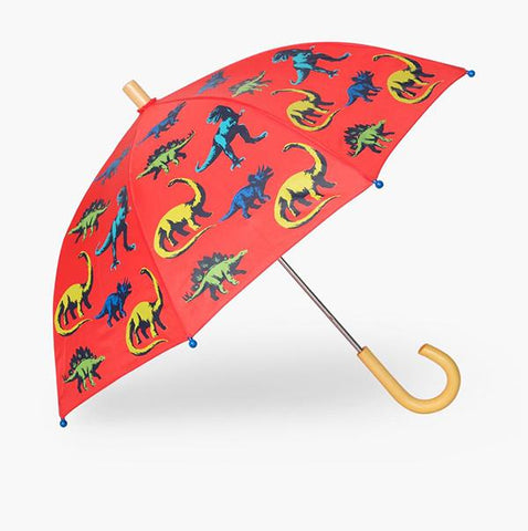 Hatley Kids Umbrella |  Dinosaur umbrella | Lucas loves cars