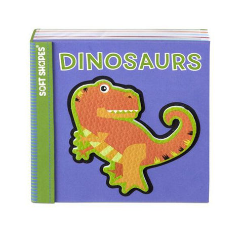 Bath book | Bath toys Dinosaurs | kids books |  | Lucas loves cars