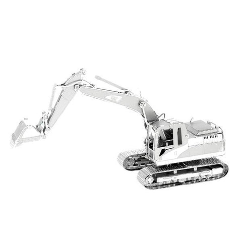 Metal Earth - CAT Excavator