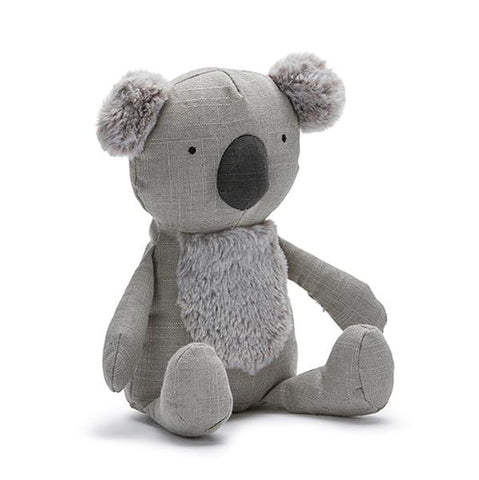Keith the Koala soft toy | Nana Huchy  | nana huchy koala | Lucas loves cars