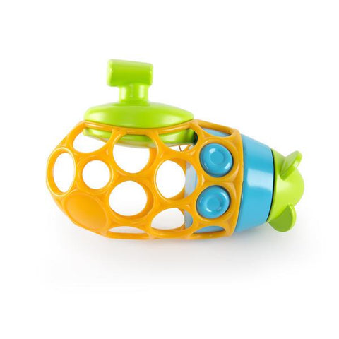 OBall Tubmarine - Bath Toy
