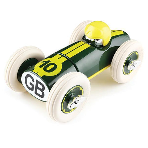 Playforever Bonnie GB | Gift for 5 year old | Lucas loves cars