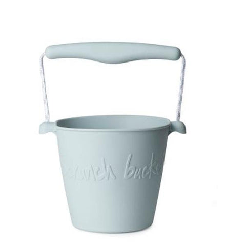Scrunch Bucket Duck Egg Blue - Preorder