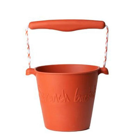 Scrunch Bucket Rust - Preorder