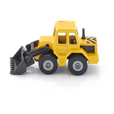 Siku  Front Loader | Truck toys | Lucas loves cars
