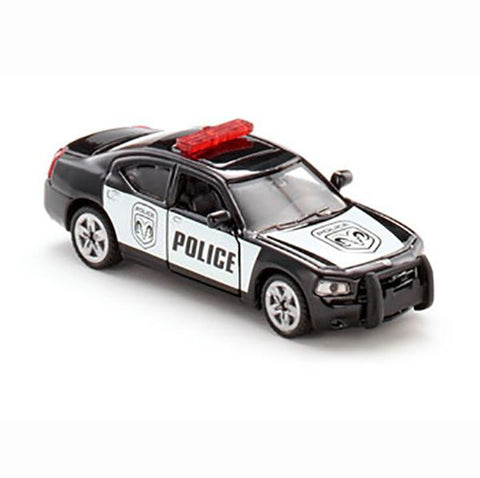 SIKU | Police car | Lucas loves cars