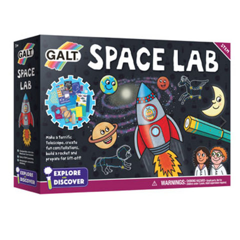 Space Lab Game |  Stem toys | Toys for 5 year olds | Lucas loves cars