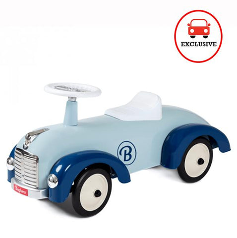 Baghera Speedster Blue | Baghera Speedster | Lucas loves cars