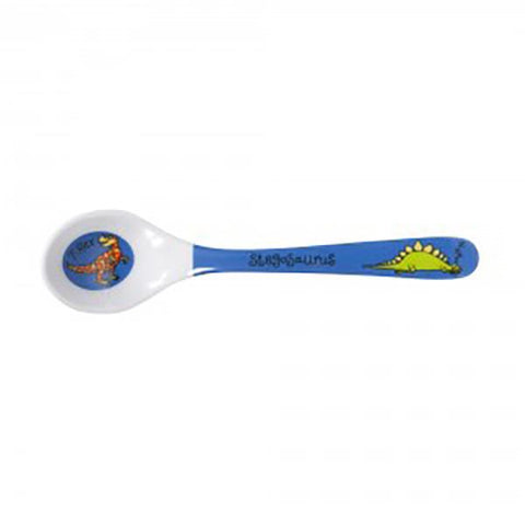 Tyrrell Katz dinosaur spoon | Lucas loves cars