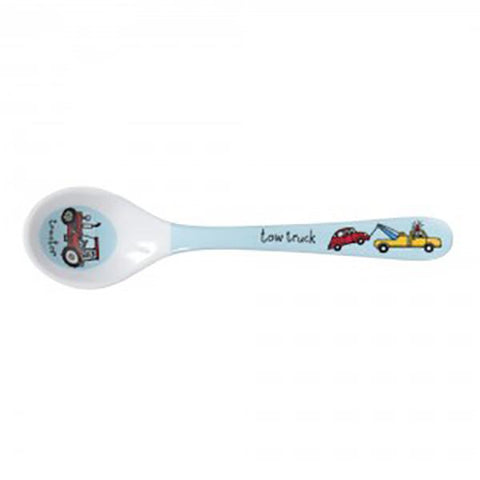 Tyrrell Katz - Working wheels Spoon
