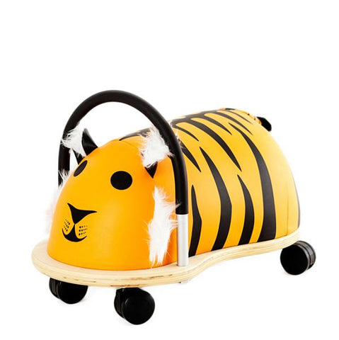 Wheely Bug Tiger | ride on toy | Lucas loves cars