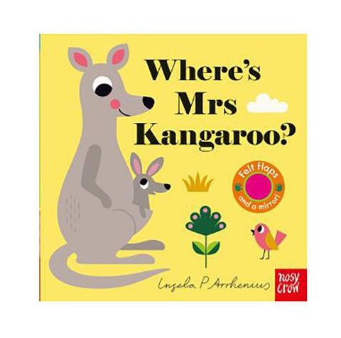 Wheres Mrs Kangaroo Book | Aussie Books  |  kids books  | Lucas loves cars