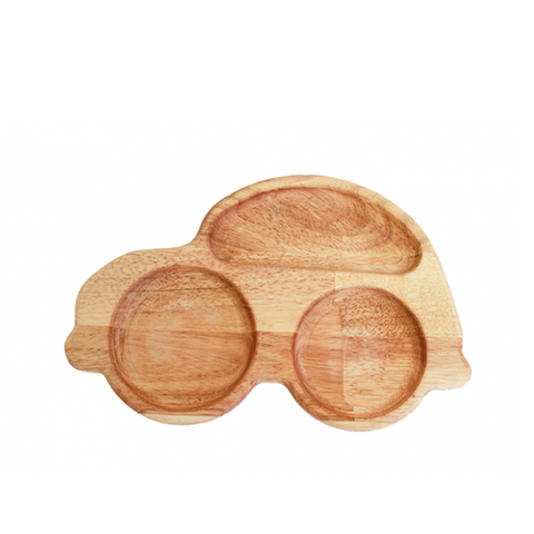 Wooden car tray | Lucas loves cars