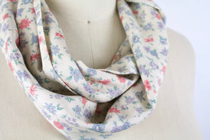 Ashley Infinity Scarf