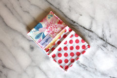 Bloom Mini Wallet - Tickled