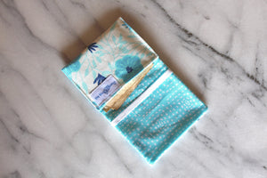 Breeze Mini Wallet