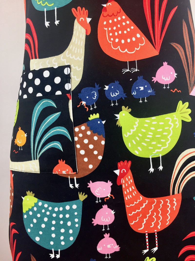 Cluck! Cluck! Apron