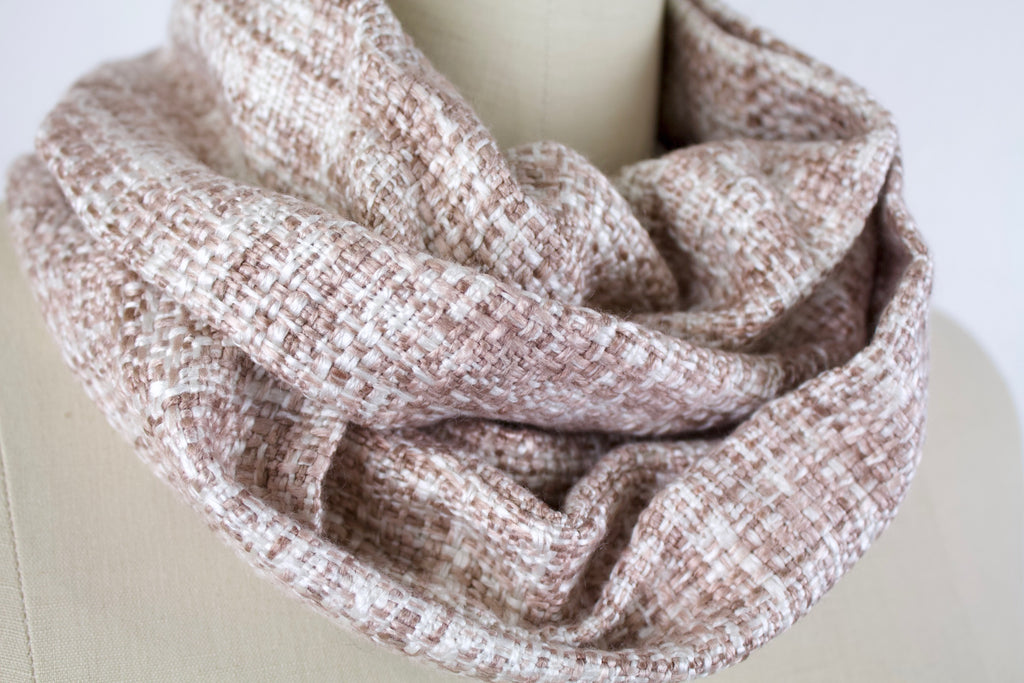 Coco Infinity Scarf