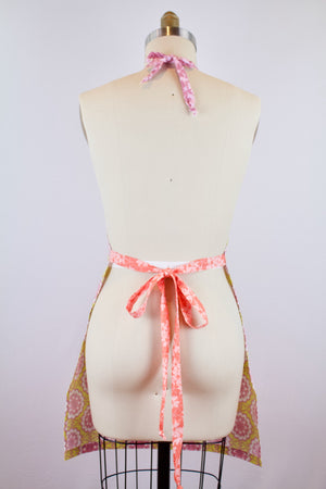 Elle Apron - The Art Gallery Collection
