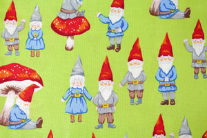 Gnome Sweet Gnome Napkins (Set of 4)