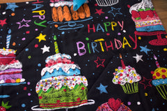 Happy Birthday Placemat