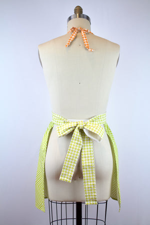Vintage Rock Collection Apron - It's My Party