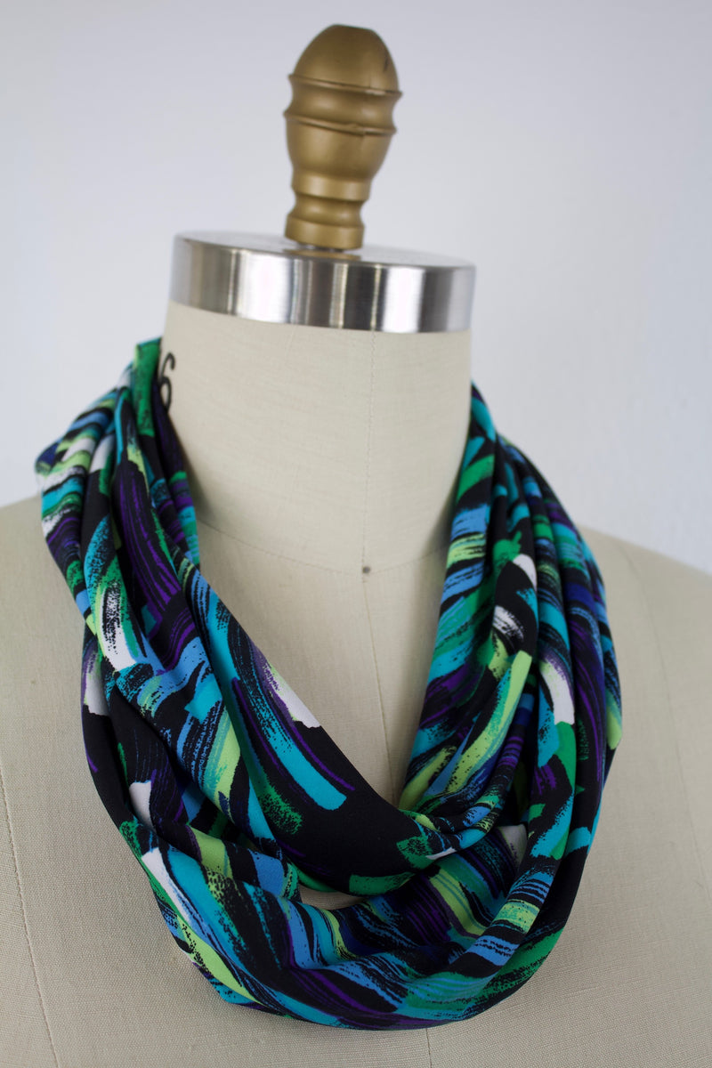 Jersey Infinity Scarf