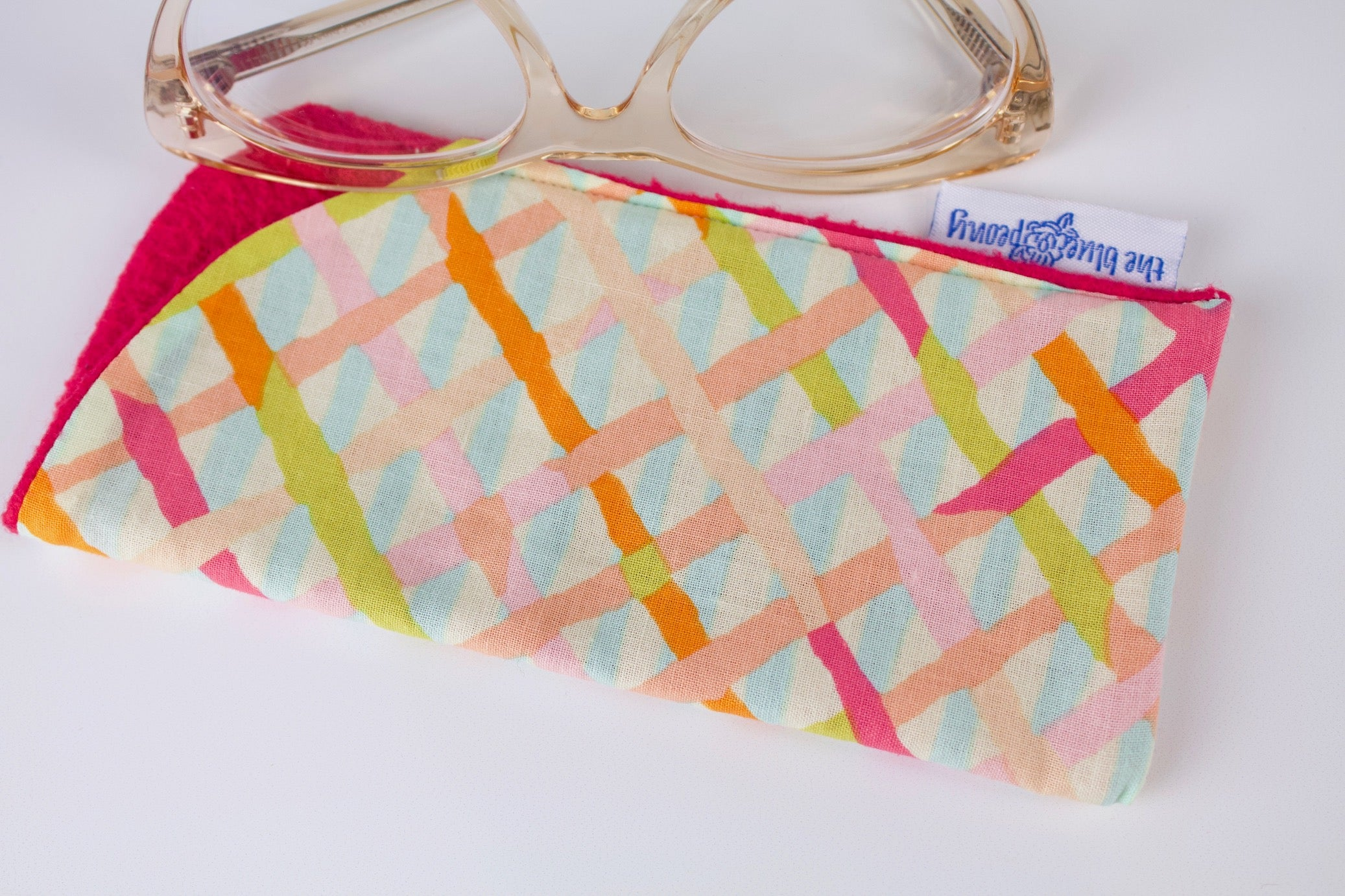 Lilli Ann Glasses Case