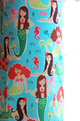 Little Mermaid Friends Kid's Apron