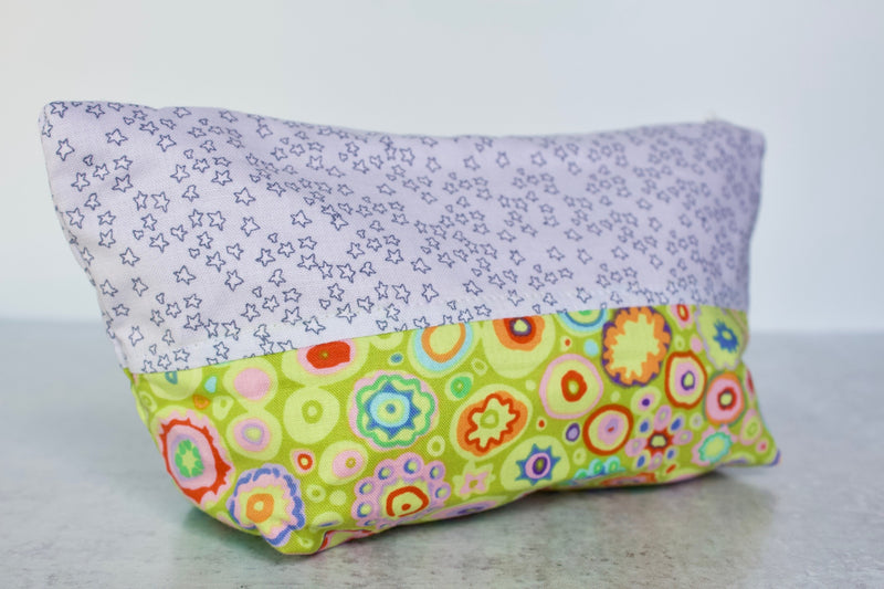 Millie Zippered Pouch