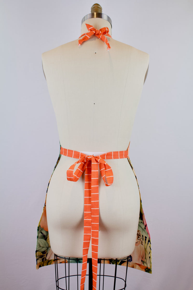 Mirage Pin Ups Apron