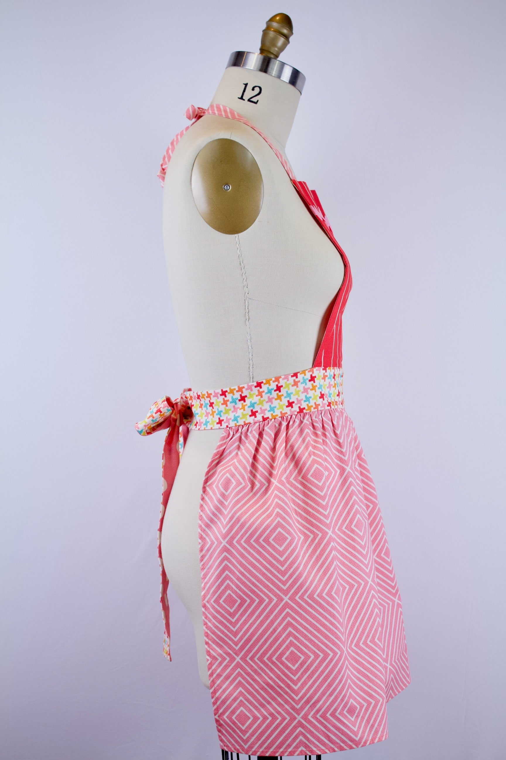 Vintage Rock Collection Apron - Oh, Pretty Woman