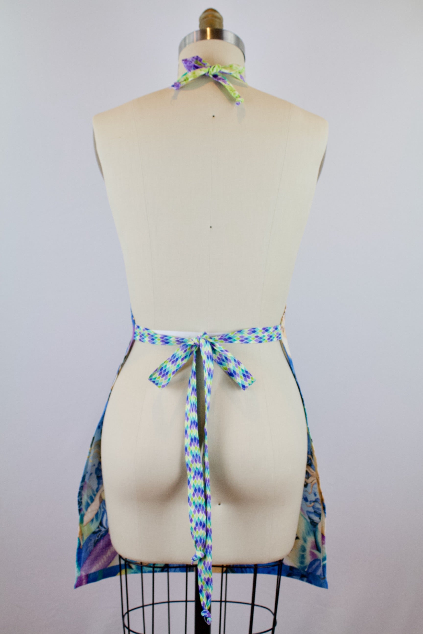 Sea Sirens Mermaid Apron