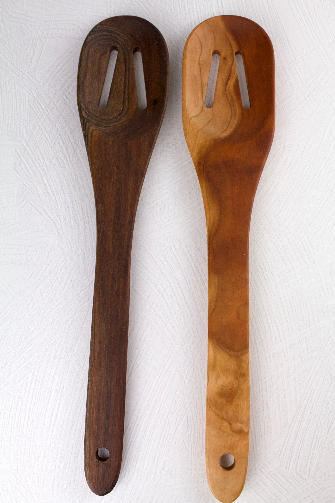 Slotted Everyday Spoon