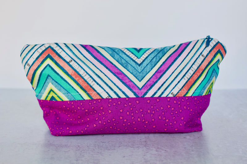 Starstruck Zippered Pouch