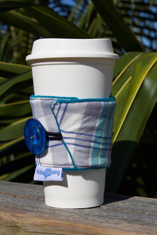 Bobbi Coffee Cozy